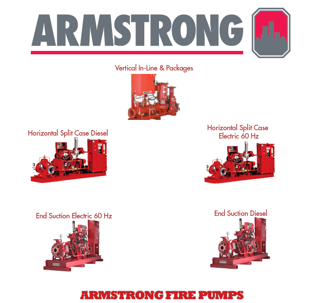 Armstrong Pump Logo Armstrong Fire Pump Sales And