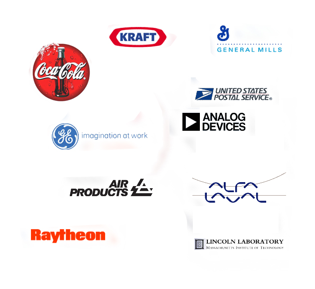 The Townsend Group -  A few of our clients.