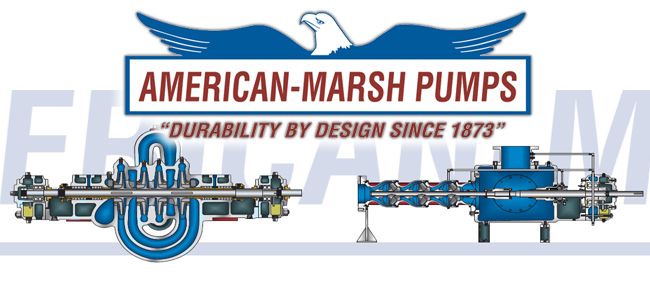 American Marsh - The Townsend Group Inc. Pump and Equipment Sales and Service.