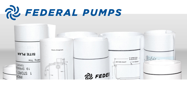 Federal Pumps - The Townsend Group Inc. Pump and Equipment Sales and Service.
